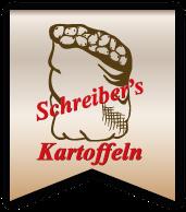 logo schreiber-kartoffeln